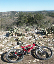 Flat Rock Ranch Ride